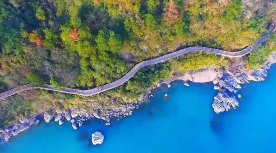 仙居永安溪的绿色转型路小学莲云潮州图片