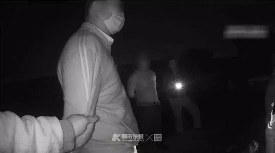 钱塘江抓鱼分队发视频称禁渔期不怕查 杭警方:安排