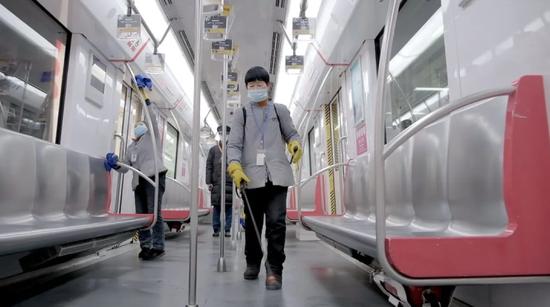 春节期间杭州地铁会停运吗 物品重量超60斤不能上地铁