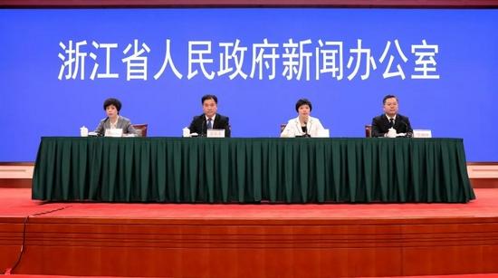中国农民丰收节在浙举行 省政府召开发布会介绍情况