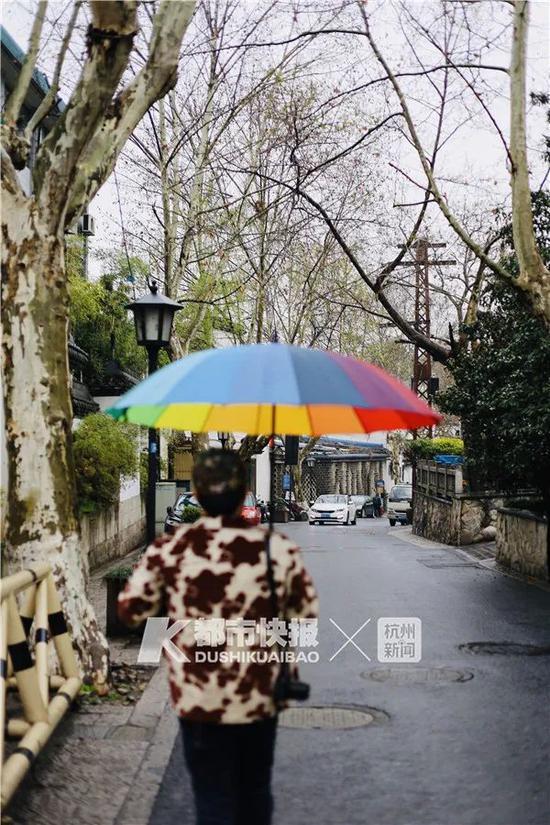 周五才能见到太阳 但浙江近5个月降水排历史第一少