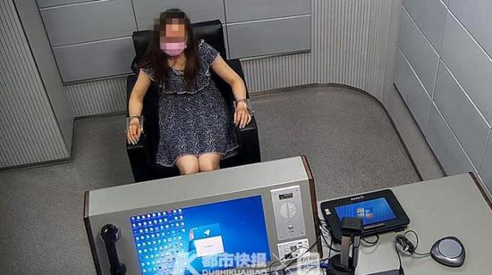 杭州女子为找到老公报假警 被警方依法处行政拘留