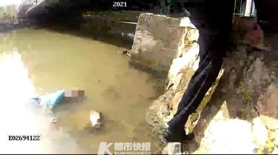 在杭州打工要养活三个弟妹的女孩 被救后离开了杭州