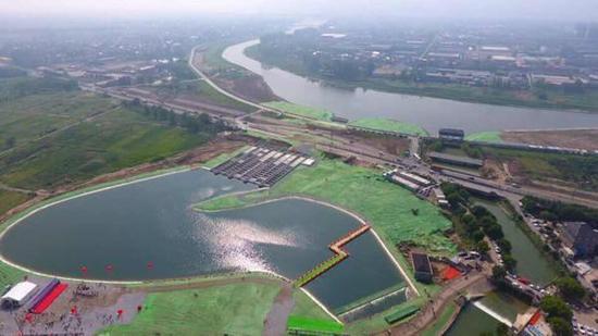 之江引水工程