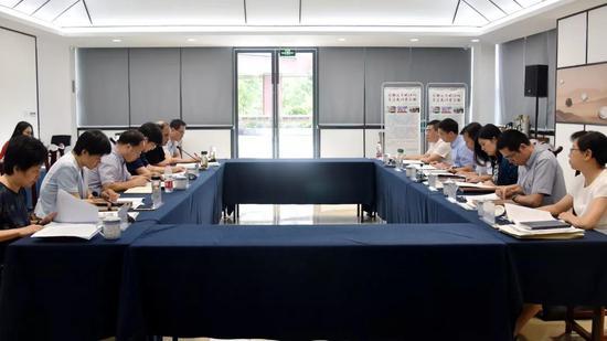 绍兴市教育局长提出正确把握科学的教育评价