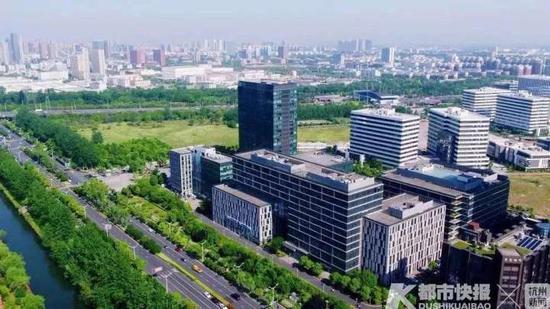 杭州钱塘新区出台服务人才及企业的十条举措