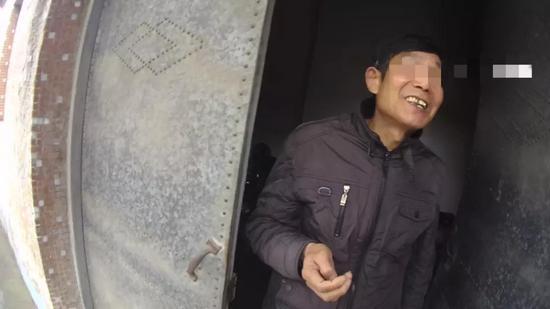 杭州年近8旬的退伍老兵给派出所写信 结果令人动容