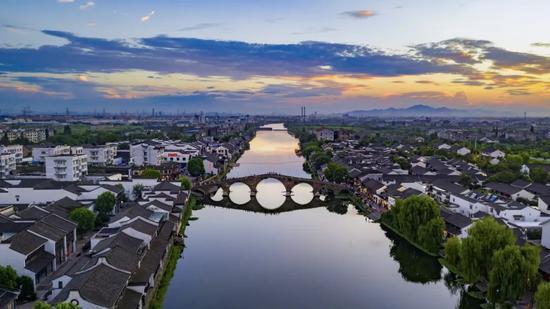 杭州4A、5A级景区全名单来了 国庆假期不愁没处去