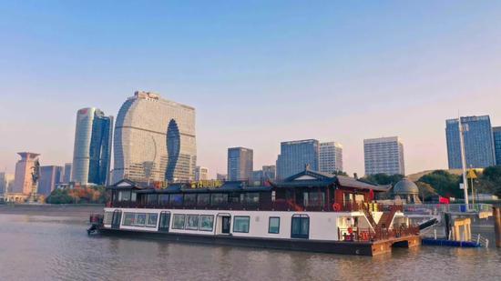 免费加半价 留在杭州过大年本地超多景区有优惠