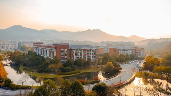 浙江省首届文明校园公布 杭16所学校上榜有你母校吗