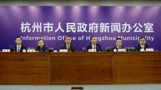 杭州城市治理有奖举报平台上线 促进数字社会改革