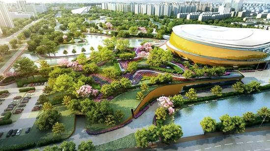 """浙江新增一批高颜值特色""""路"""" 风景优美 设施齐全"""