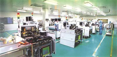 面对日益复杂的国际竞争环境,宁波企业坚定走上高质量发展之路。(资料图片)