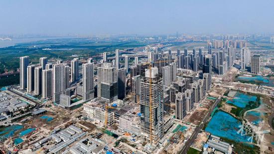 房产新政后杭州红盘集体开闸 做好攻略命中率更高