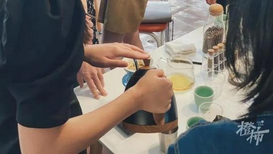 杭州咖啡师人才紧缺 咖啡受追捧相关创业项目猛增