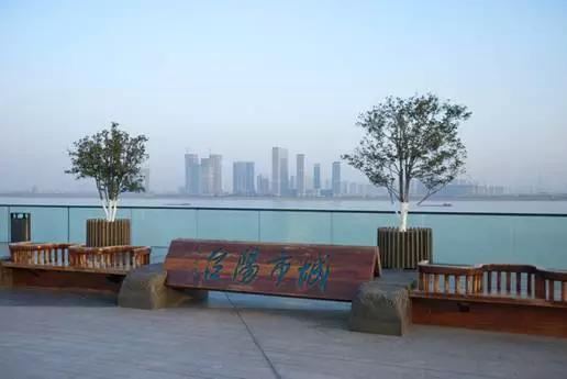 地址:钱江新城城市阳台