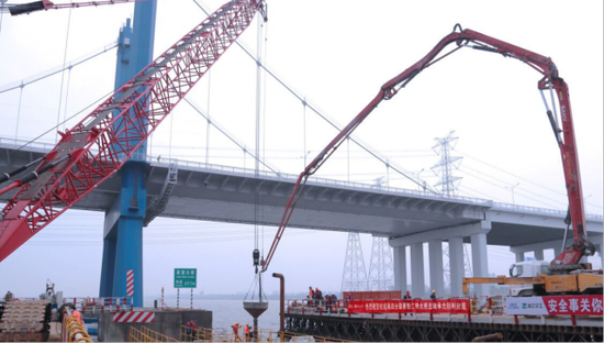 杭绍甬高速最新进展 杭绍段将于亚运会前建成通车