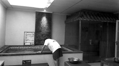 给浴室送热水的老板 提供杭州大众浴室不完全名单