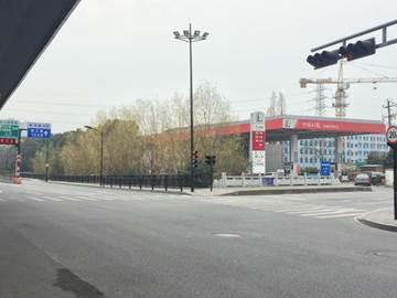 汽车南站临时过渡站
