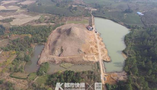 远古浙江第一人是谁 全国十大考古新发现初评结果揭晓