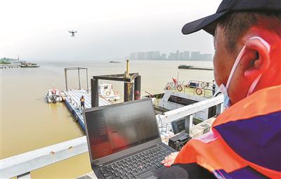 杭州举行超标准洪水水文应急测报演练 共6个科目
