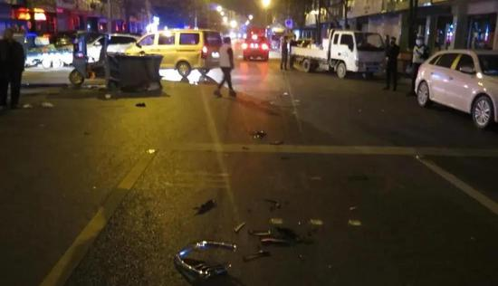 温州一男子被狗咬后酒驾 扣除12分