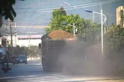 温岭交警开展拖拉机整治行动