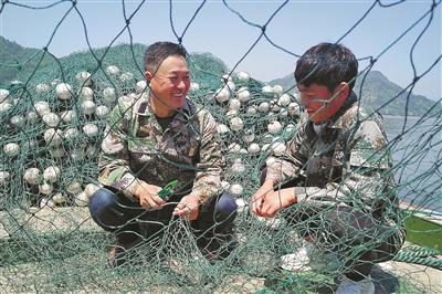 我是千岛捕鱼人 记杭州千岛湖捕捞队长叶志清