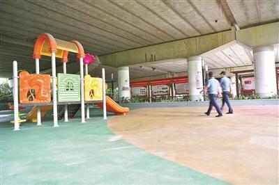 垃圾场蝶变休闲娱乐空间 杭州公路铁路沿线环境大变样
