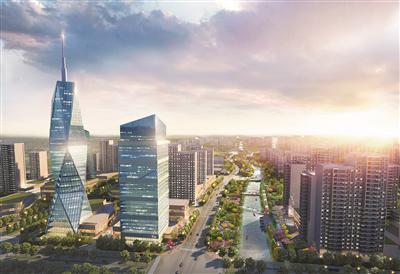 浙江嘉善:打造一体化产业协同发展核心竞争力(图)