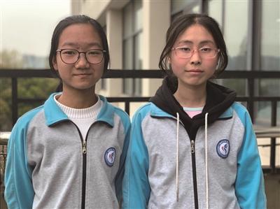 男孩放学路上被车撞倒 杭州两女生当了一回超级英雄