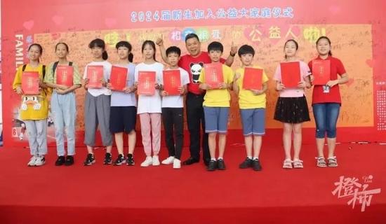 从幼儿园到初中拿奖无数 杭州一双胞胎跳舞默契十足