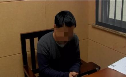 杭州1男子买卖分被拘留后保证不再做 3天后又被抓