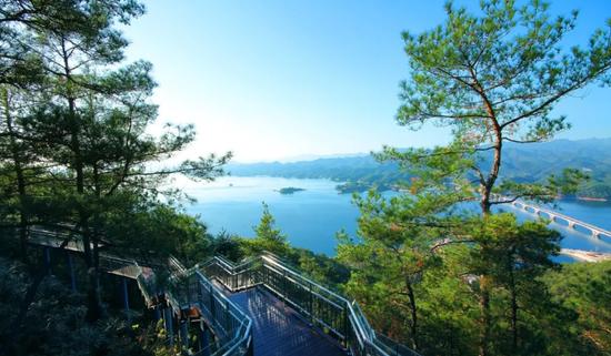 浙江这些地方拟入选国家级旅游度假区 周末又有新去处