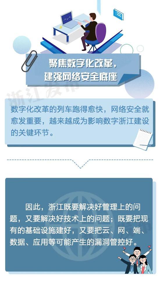 浙江省互联网发展报告2020发布 实践走在全国前列