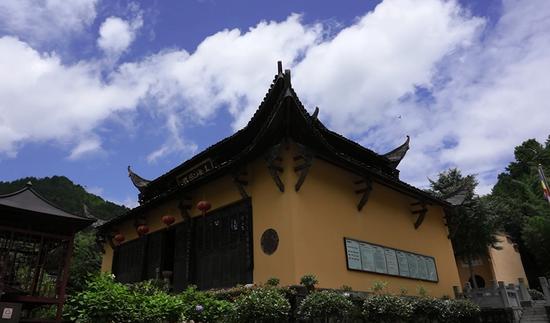 千年历史传承 浙江第二批千年古镇地名文化遗产公布
