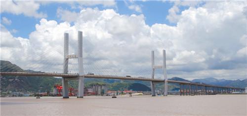 温州大桥市交投集团供图