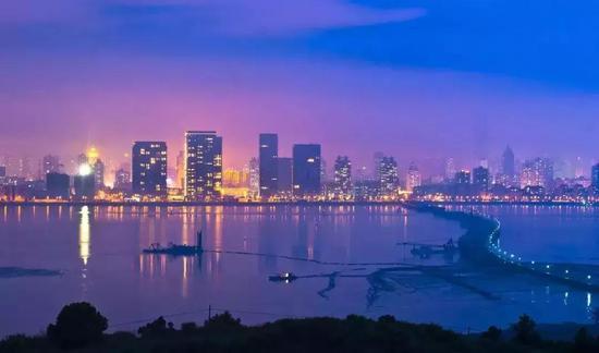 温州新增9家3A级旅游景区
