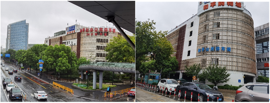 杭州新增开放千个免费停车位 水电燃气紧急电话需记好