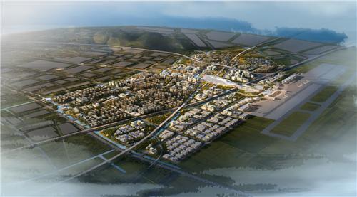 《交通综合东部交通眼科及城市设计规划研究》枢纽教学计划图片
