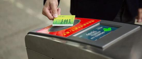 杭州各类交通卡超全使用攻略快收藏 全家人都用得上