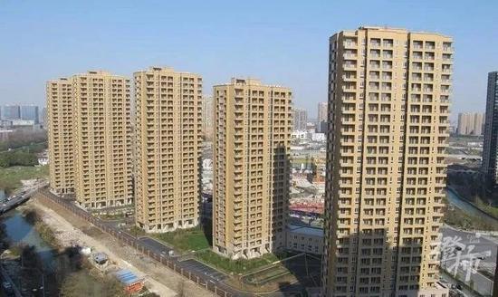 杭州拟为无房家庭建设共有产权住房 公开征求意见