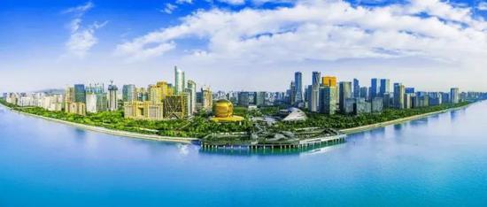 16个指标获评全国标杆 杭州营商环境答卷彰显特色优势