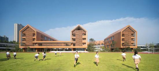 杭州新建成70所中小学幼儿园名单公布 有你家附近吗