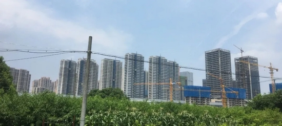 杭州第二批集中出让地块结果出炉 多宗地块底价成交