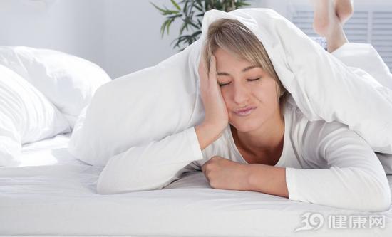 3。保持好睡眠