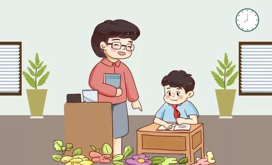 好消息小学放学后校内v小学明年煤城推进全省鹤岗小学图片