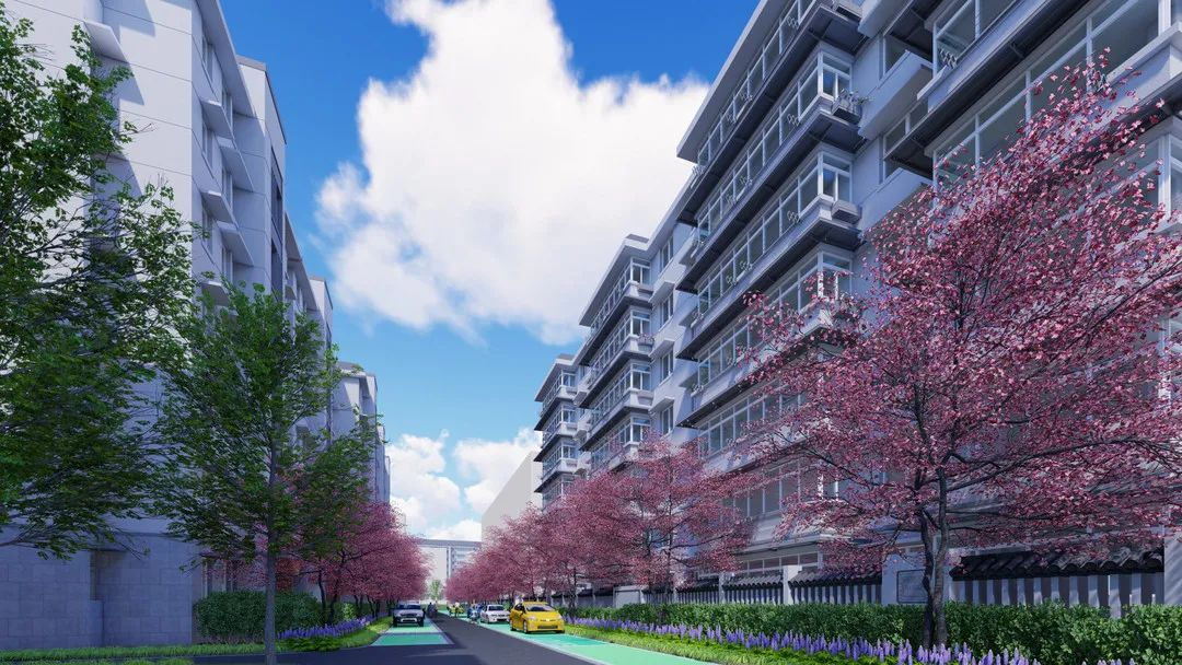 杭州一批重大项目开工 涉及公园道路和老旧小区改造