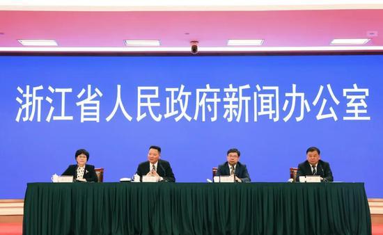 省文旅厅:浙江力争年底前实现重点景区预约全覆盖