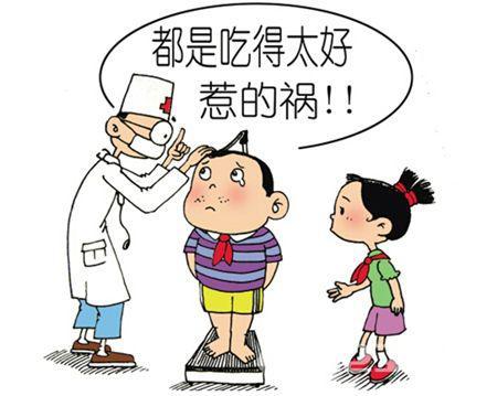 董关萍提醒,家长可以通过一些蛛丝马迹及早察觉孩子的性早熟。